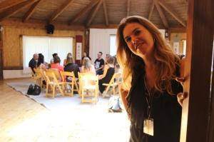 Sharing HR  - נפגשים בקהילה